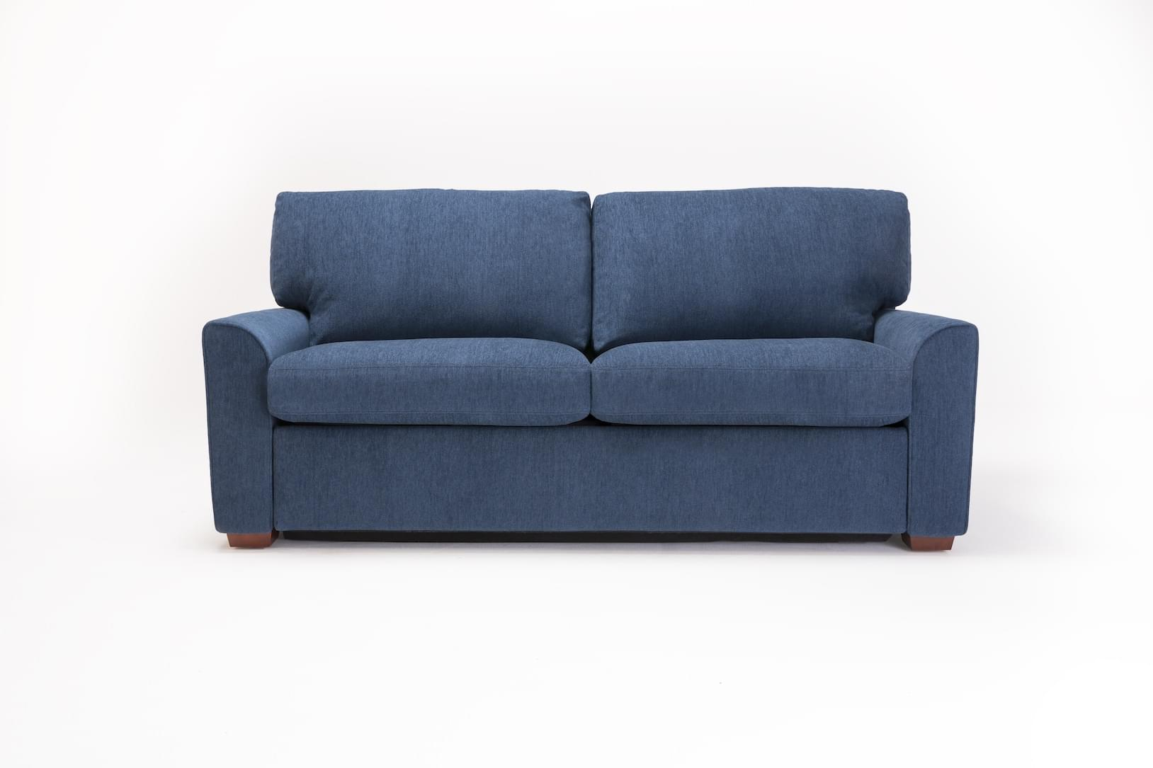 American Leather Kein sofa at Mums Place Furniture Monterey CA
