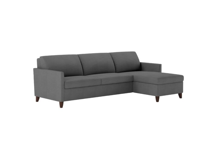 American Leather Harris sofa at Mums Place Furniture Monterey CA