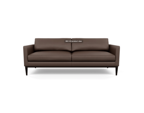 American Leather Henley sofas at Mums Place Furniture Carmel CA