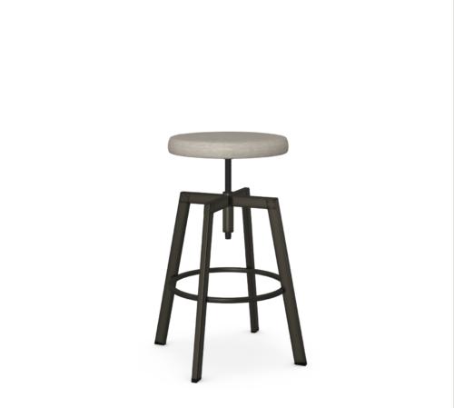 Amisco Architect Barstool at Mums Place Furniture Carmel CA