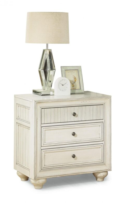 Flexsteel Harmony Nightstand at Mums Place Furniture Monterey CA