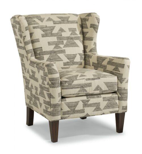 Flexsteel Ace Chair at Mums Place Furniture Carmel CA