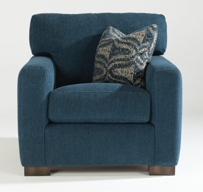 Flexsteel Living Room Furniture Bryant Chair