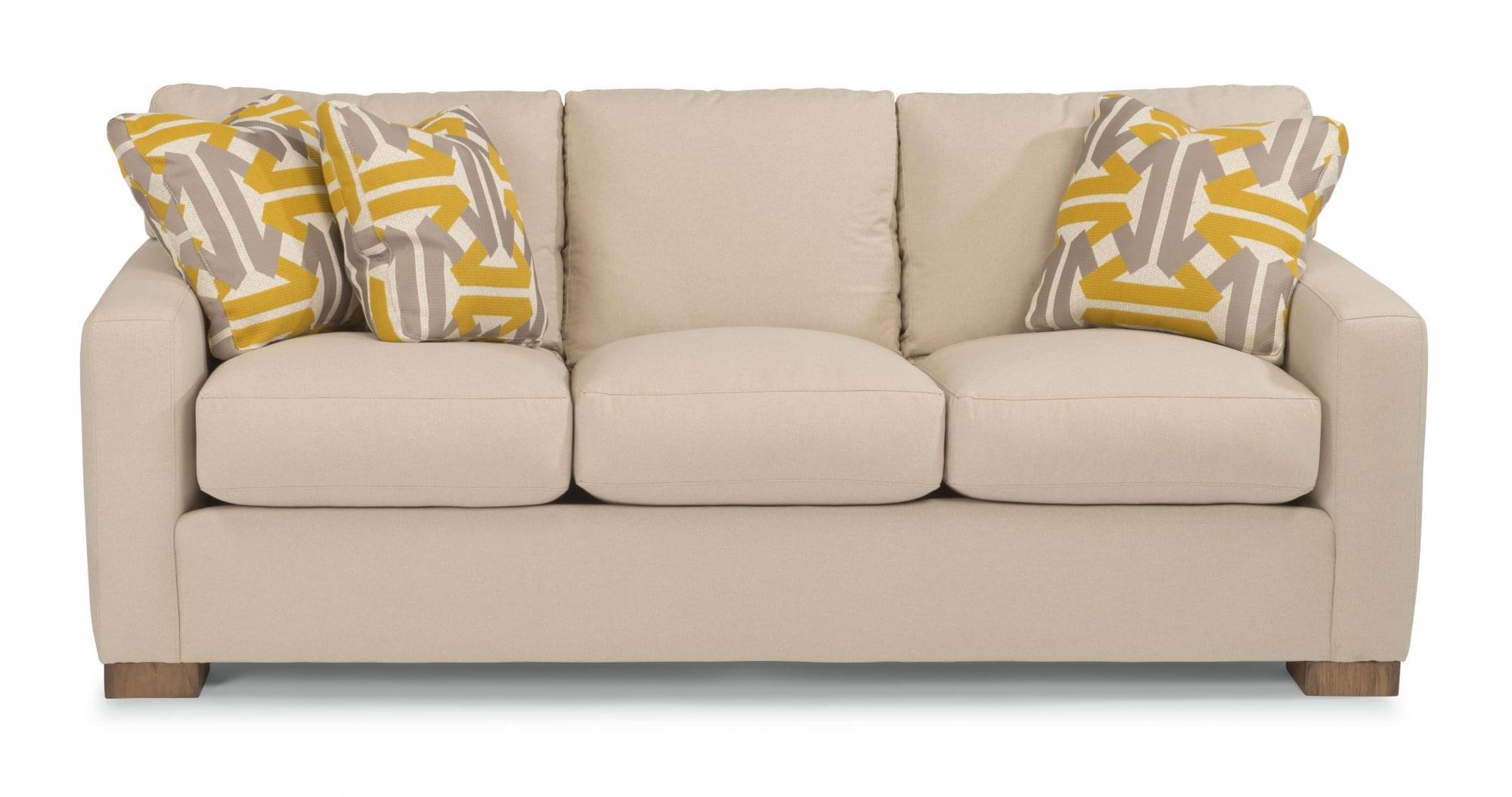Flexsteel Living Room Furniture Bryant Sofa