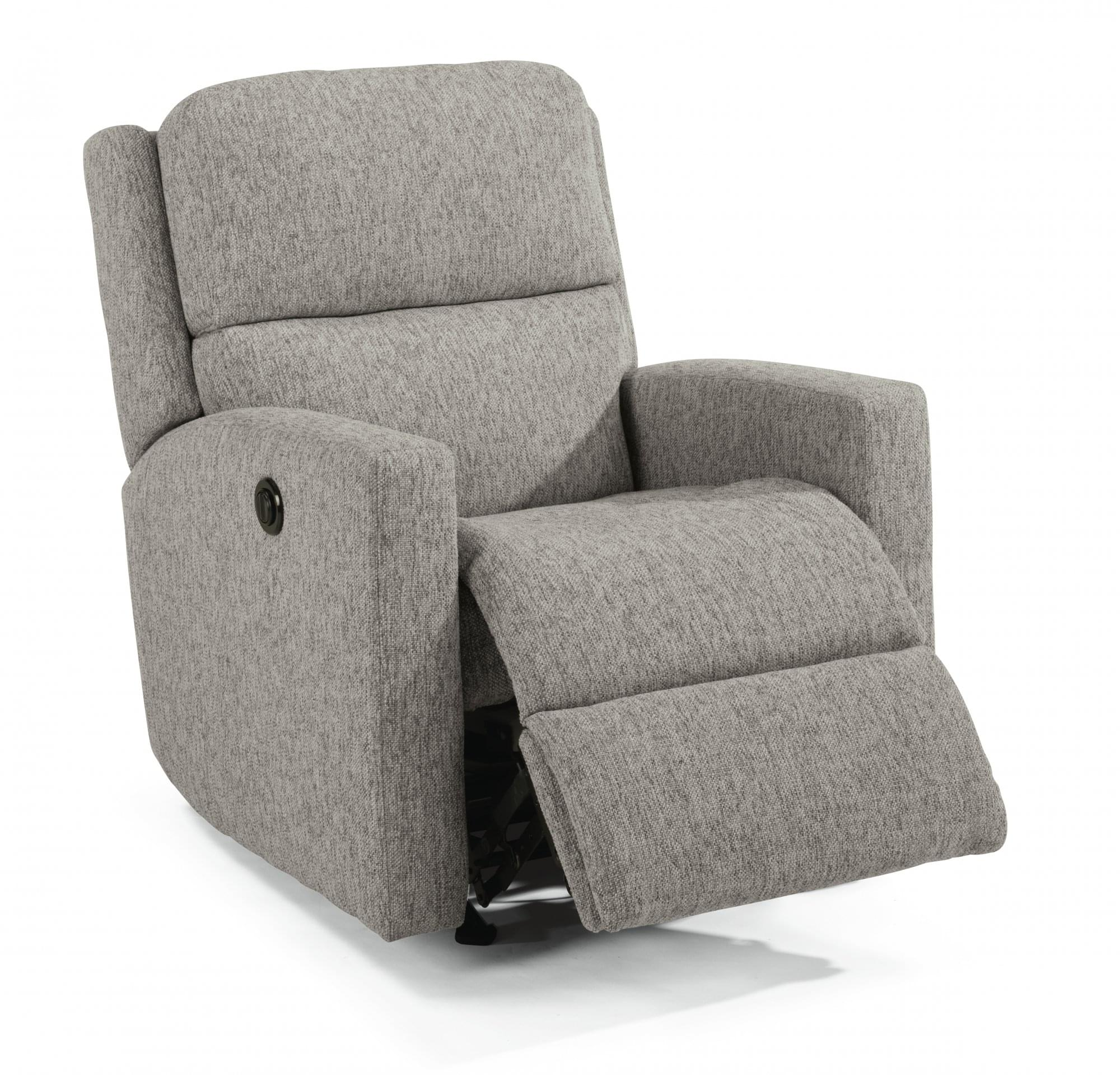 Flexsteel Chip Recliner at Mums Place Furniture Carmel CA