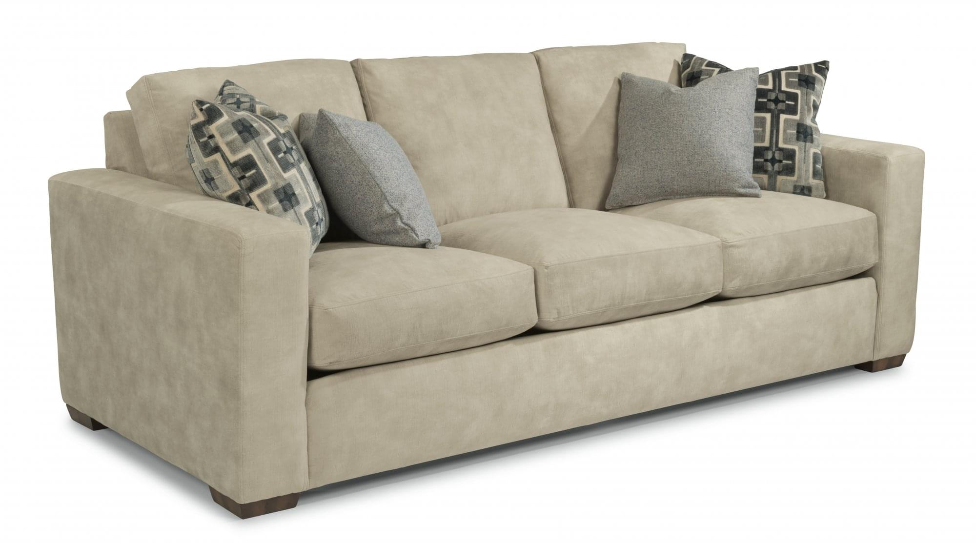 Flexsteel Collins sofa at Mums Place Furniture Monterey CA
