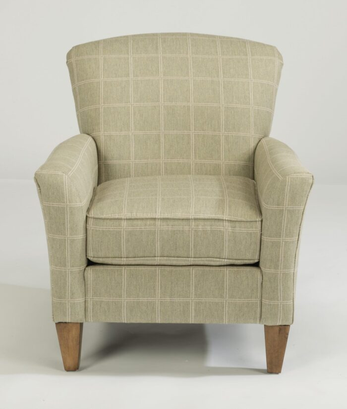 Flexsteel Dancer chair at Mums Place Furniture Monterey CA