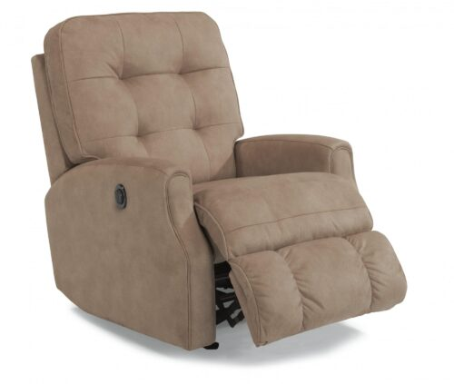 Flexsteel Devon Recliner at Mums Place Furniture Carmel CA