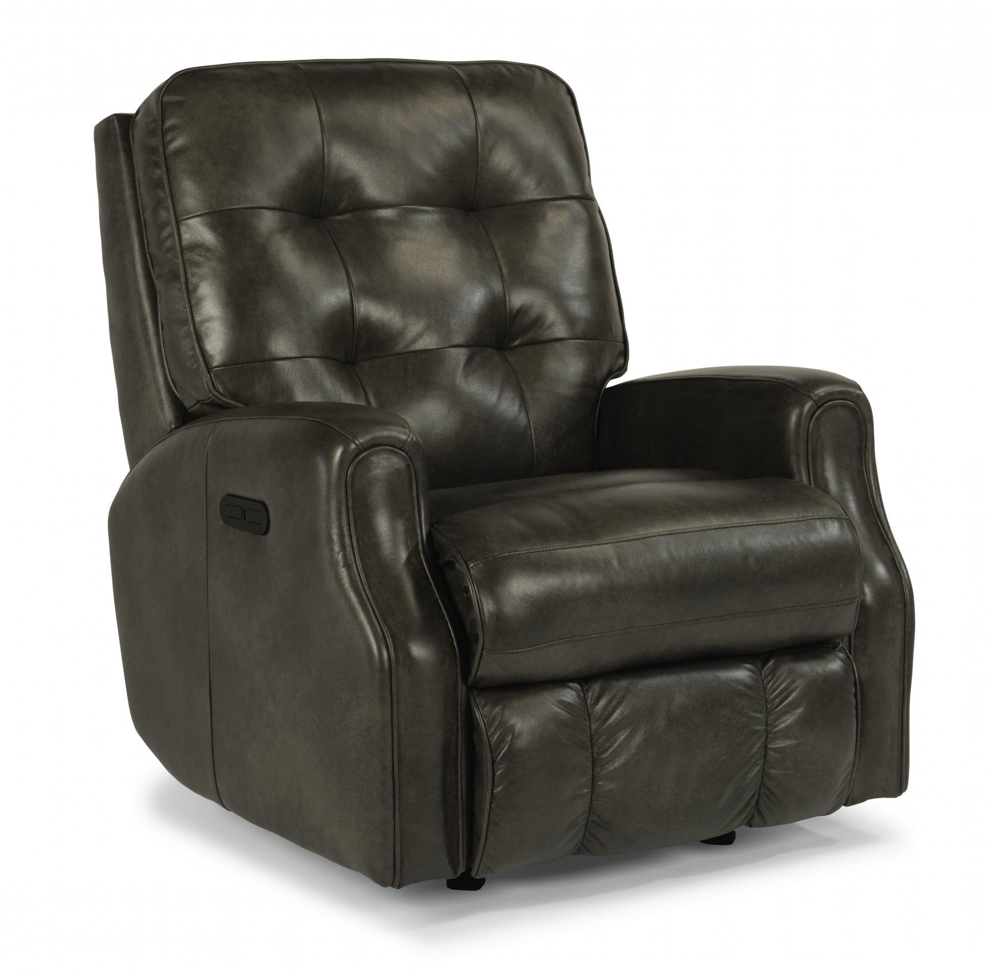 Flexsteel Devon Recliner for Living Room at Mums Place Furniture Carmel CA