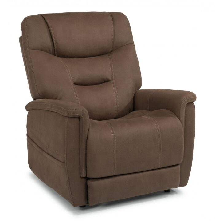 Shop Flexsteel recliners. Recliners for your living room in Monterey county! Stop by Mums Place Furniture Store in Carmel, CA.
