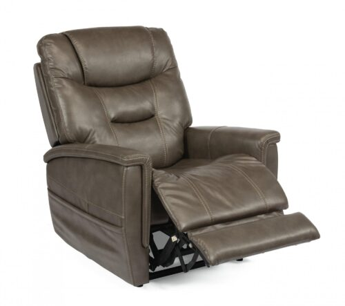 Flexsteel Shaw Lift Recliner at Mums Place Furniture Monterey CA
