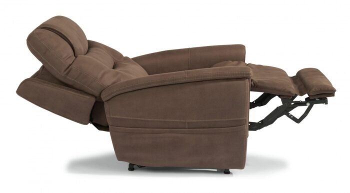 Flexsteel Shaw Lift Recliner for Living Room at Mums Place Furniture Carmel CA