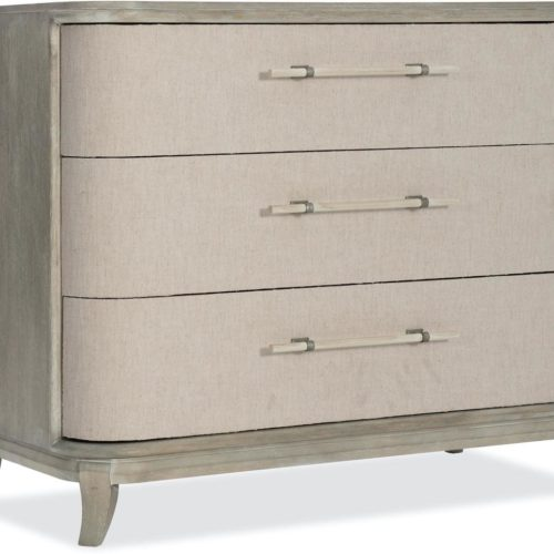 Hooker Furniture Affinity Bachelors Chest at Mums Place Furniture Carmel CA