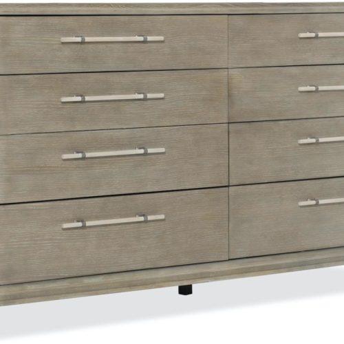 Hooker Furniture Affinity Dresser at Mums Place Furniture Carmel CA