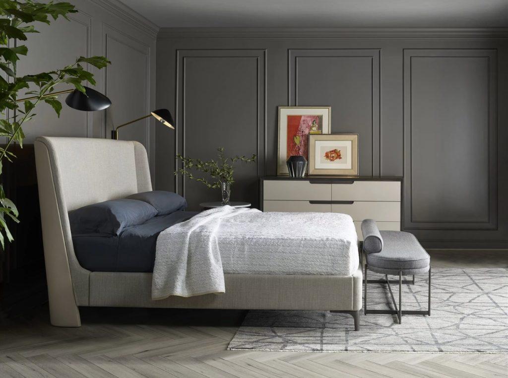 Jasper Bed by Universal