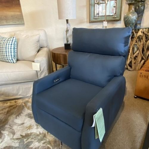 Comfort Design Panther recliner at Mums Place Furniture Monterey CA