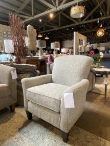 Flexsteel Dancer Chair at Mums Place Furniture Carmel CA