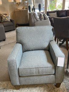 Flexsteel Maclaren Chair at Mums Place Furniture Carmel CA
