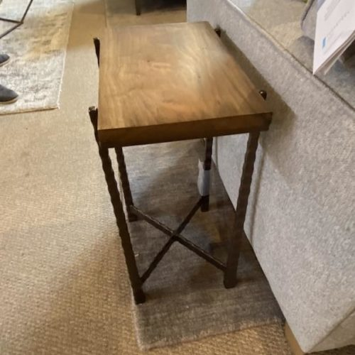 Charleston Forge Nash Drink Table at Mums Place Furniture Monterey CA