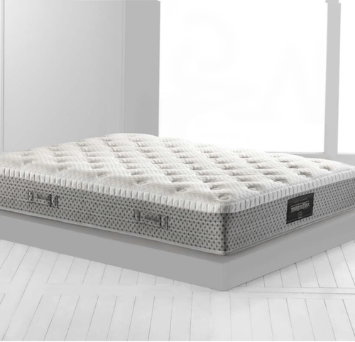 Magniflex Comfort Deluxe Dual 12 – Soft / Medium Soft mattress at Mums Place Furniture Monterey CA