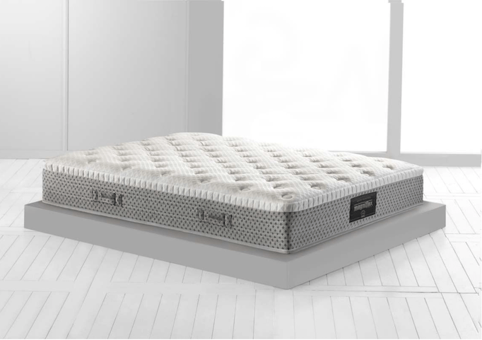 Magniflex Comfort Deluxe Dual 12 – Soft / Medium Soft mattress at Mums Place Furniture Monterey CA