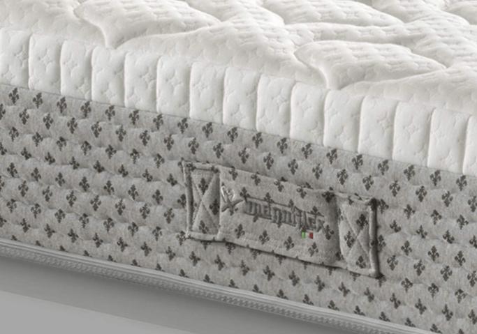 Magniflex Comfort D Medium Firm mattress at Mums Place Furniture Monterey CA