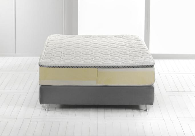 Magniflex Comfort Dual 10 – Medium Firm / Firm mattress at Mums Place Furniture Monterey CA