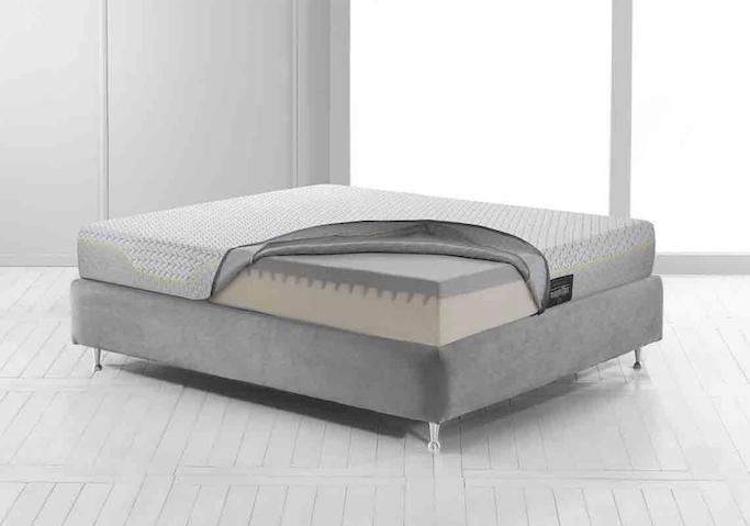 Magniflex MagniStretch Sport 10 – Firm mattress at Mums Place Furniture Monterey CA