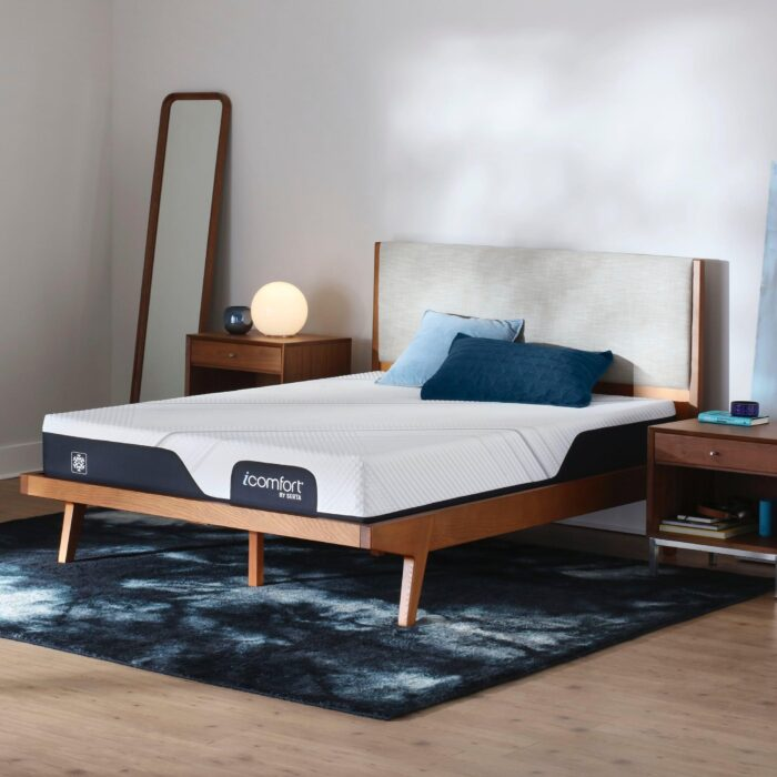 Shop Serta Furniture mattresses. We carry a wide range of mattresses for your bedroom in Monterey county! Stop by Mums Place Furniture Store in Carmel, CA.