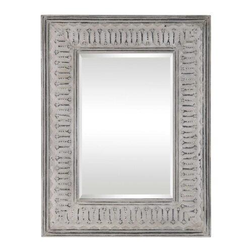 Uttermost Argenton Mirror at Mums Place Furniture Monterey CA