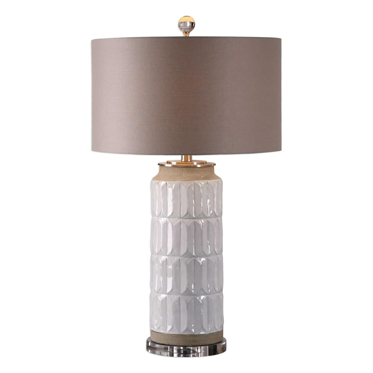 Uttermost Athilda Table Lamp at Mums Place Furniture Carmel CA