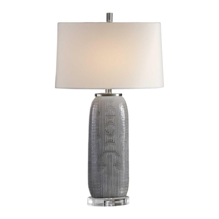 Uttermost Ravi Table Lamp at Mums Place Furniture Carmel CA