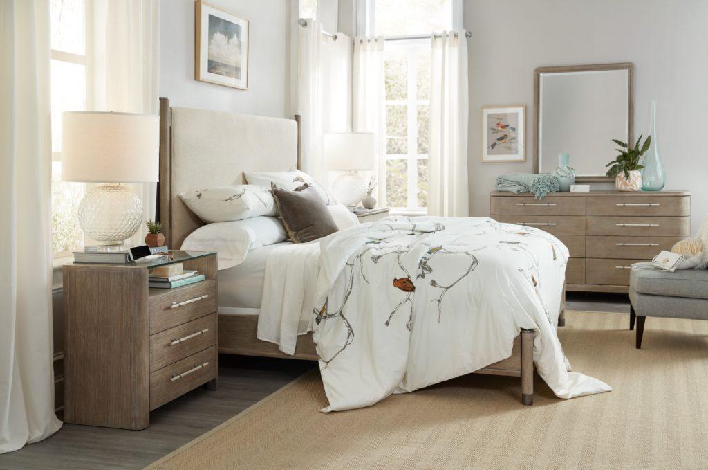 Affinity Bed Frame by Hooker