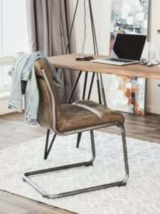 Ansel Dining Chairs by Moe's Home Collection at Mums Place Furniture Store Carmel CA