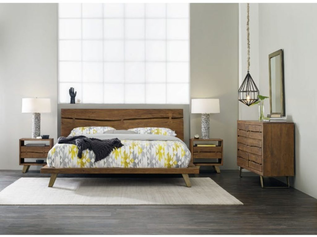 Bedroom Decorating Trends for 2019