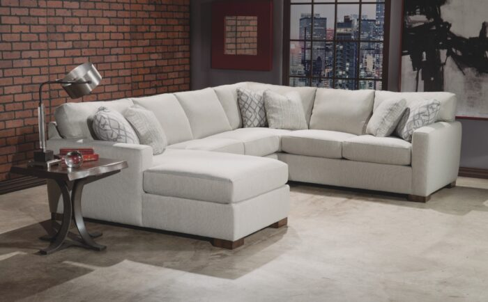 Bryant Sectional by Flexsteel