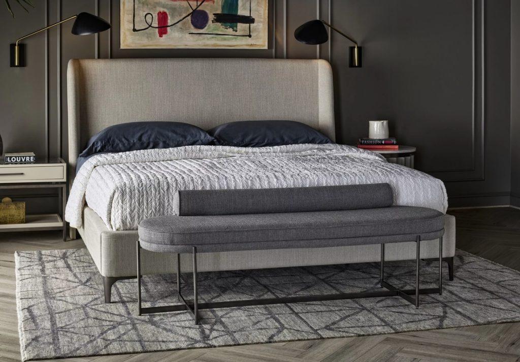 Magniflex mattress