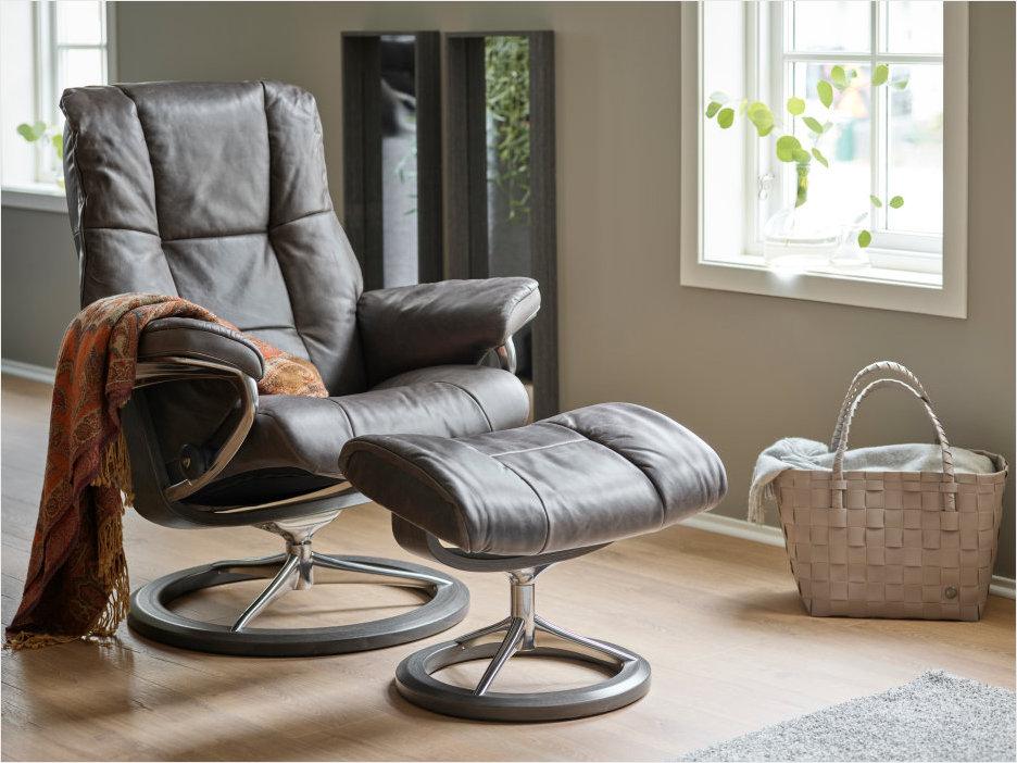 Stressless mayfair furniture Mums Place Furniture Carmel CA