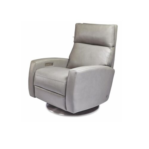 American Leather Elliot recliner at Mums Place Furniture Carmel CA