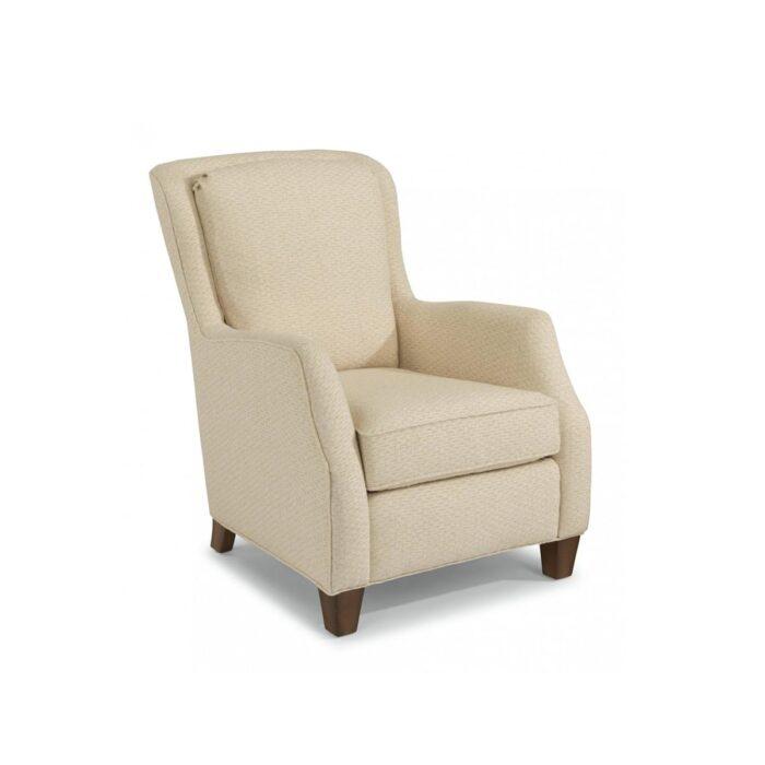 Flexsteel Allison Chair at Mums Place Furniture Carmel CA