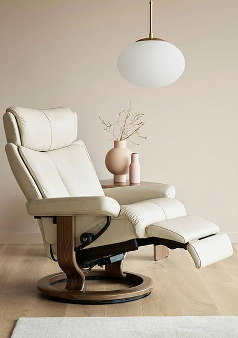 Stressless Mums Furniture Brand Category