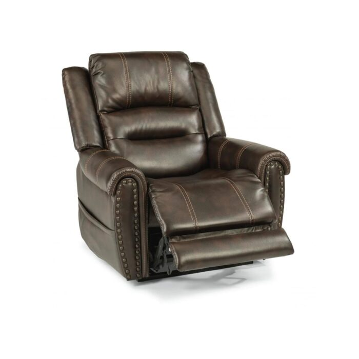 Flexsteel Oscar Lift Chair for Living Room at Mums Place Furniture Carmel CA