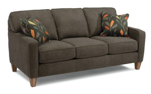 Flexsteel Macleran Sofa at Mums Place Furniture Carmel CA