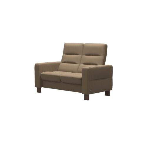 Stressless Wave Loveseat Carmel CA