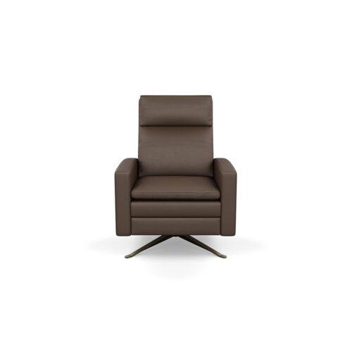 American Leather Simon Leather Chair Home Furniture Carmel California