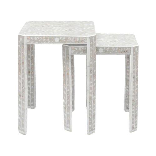 MADE GOODS HESSA MOP NESTING TABLES Mums Furniture Store Carmel California