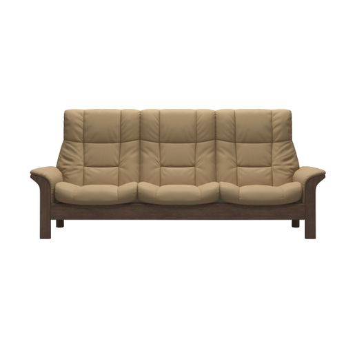 Shop Stressless sofas. We offer a wide range of sofas for your living room in Monterey county! Stop by Mums Place Furniture Store in Carmel, CA.