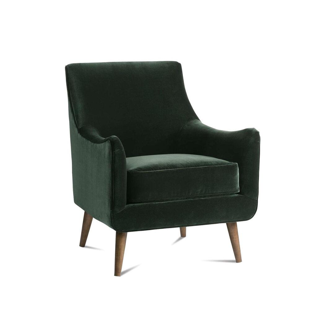 Rowe Nolan Accent Chair Home Furniture Carmel Coastal Furniture
