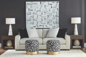 Rowe Furniture Coastal Modern Contemporary Classic Home Furniture Carmel California