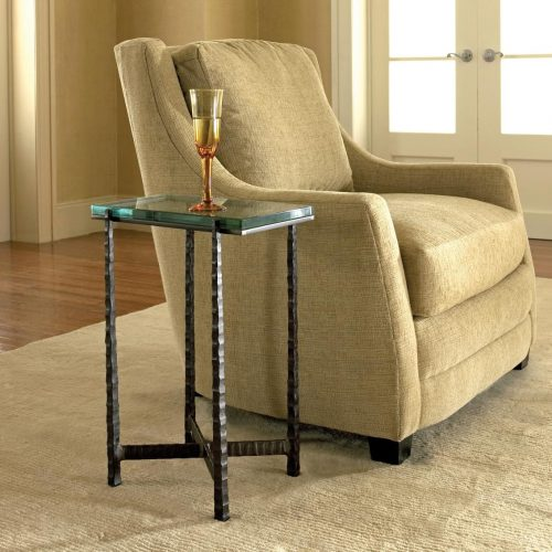 Charleston Forge Nash Rectangular Drink Table.min